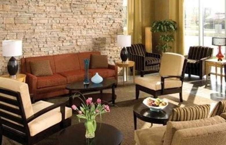Aspen Suites Baton Rouge - General - 1