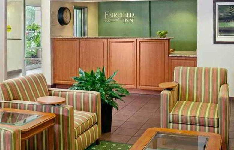 Fairfield Inn Fort Myers - Hotel - 4