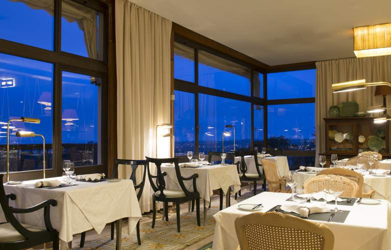 Tivoli Sintra - Restaurant - 3