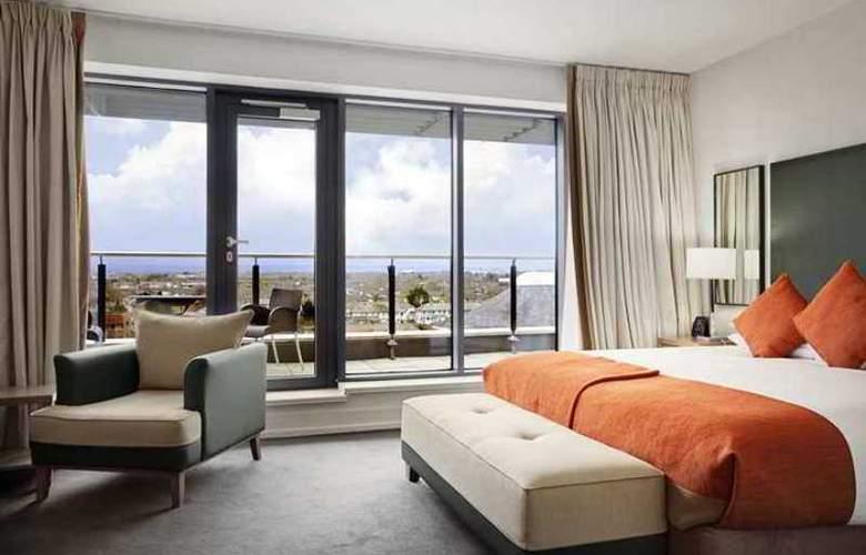Hilton Dublin Kilmainham - Hotel - 10