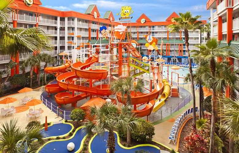 Holiday Inn Resort Orlando Suites Waterpark - Pool - 8