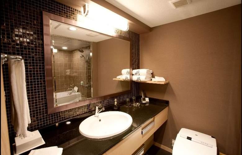 Kyoto Brighton Hotel - Room - 17
