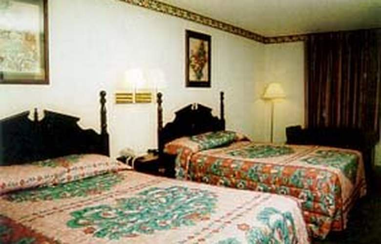 Comfort Inn (Cave City) - Room - 4