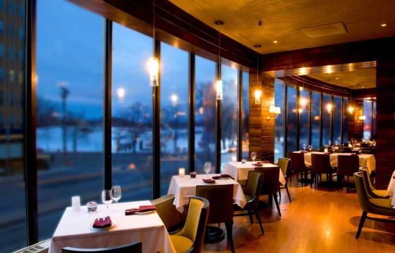 Atlantica Halifax - Restaurant - 7