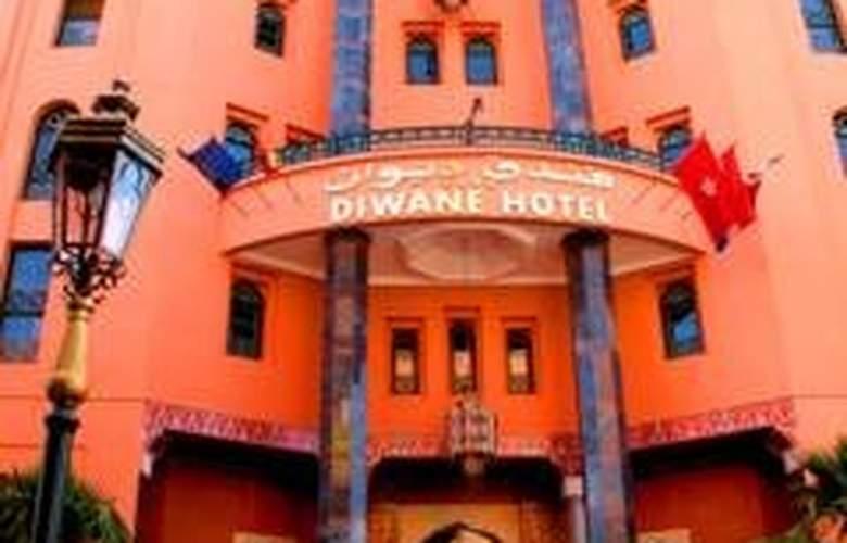 Diwane - Hotel - 0