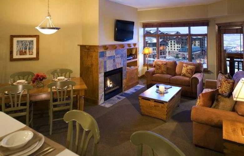 Sundial Lodge - Room - 5