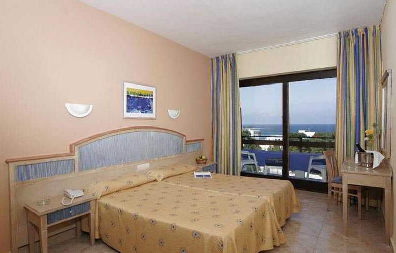 Azuline Apartamentos Sunshine - Restaurant - 5