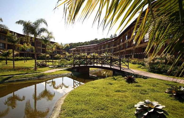 Promenade Angra Marina & Convention - Hotel - 16