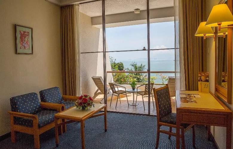 Copthorne Orchid Hotel Penang - Room - 7