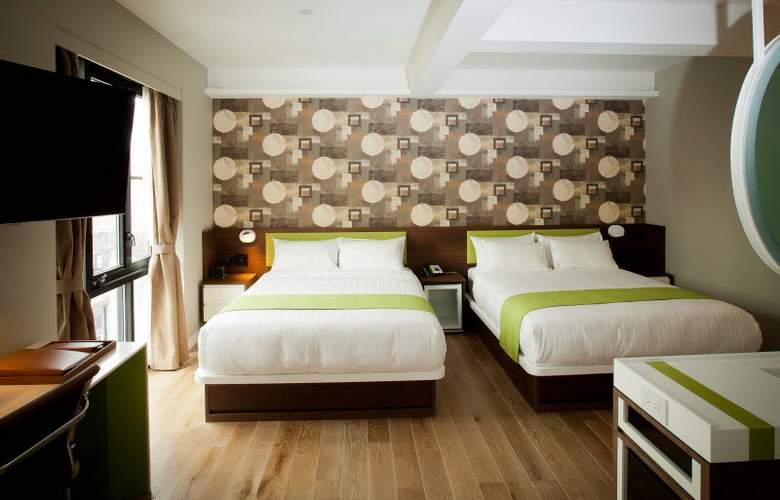 NobleDen Hotel - Room - 2