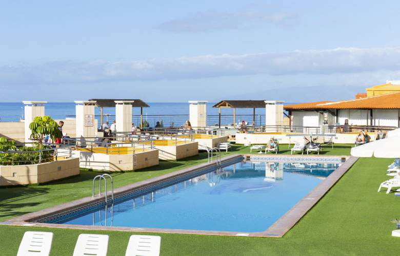 Villa Adeje Beach - Pool - 22
