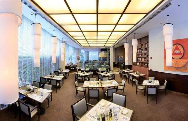 Grand Sukhumvit Bangkok - Restaurant - 51