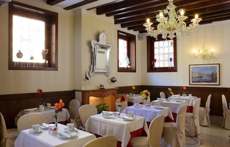 Ca' d'Oro - Restaurant - 3