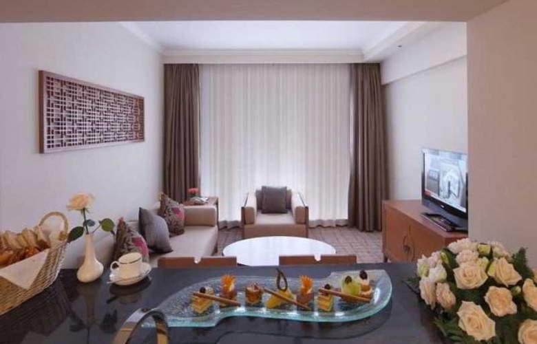 Grand Park Xian - Room - 8