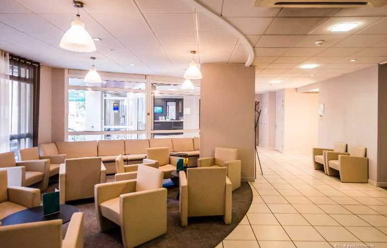 Quality Hotel Pau Centre Bosquet - General - 1