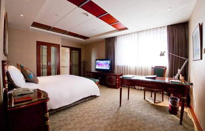 Majesty Plaza Shanghai - Room - 20