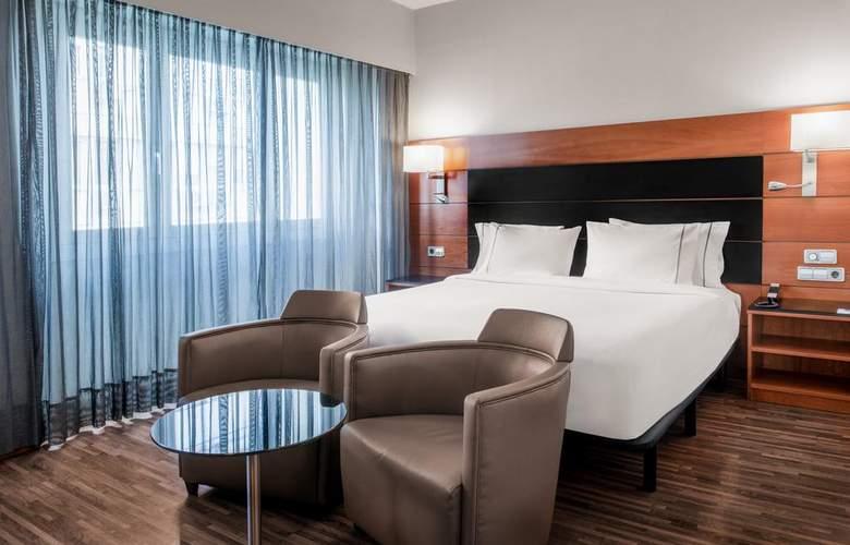 AC Carlton Madrid - Room - 8