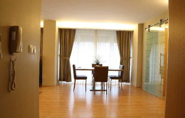 One Istanbul Suadiye Otel - Room - 9