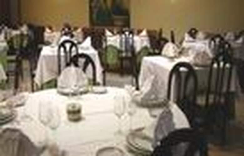 Azuqueca - Restaurant - 3