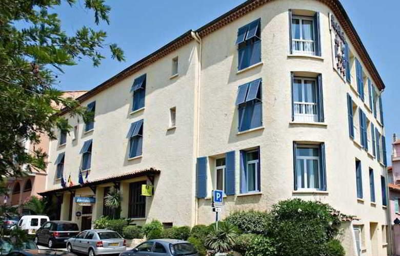 Qualys-Hotel Matisse - Hotel - 0