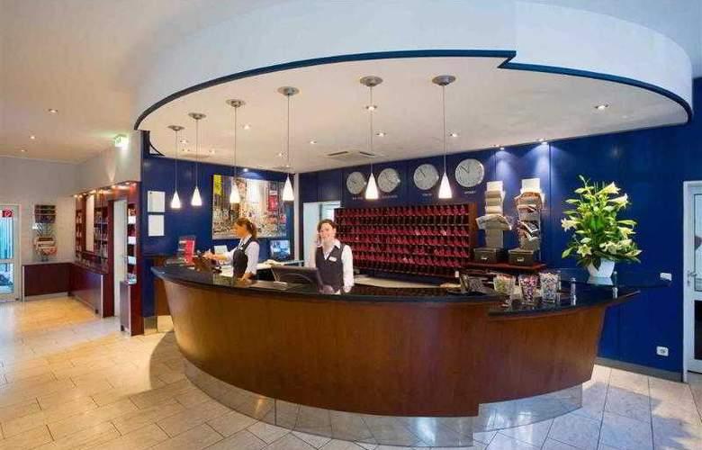 Holiday Inn Düsseldorf – Hafen - Hotel - 42