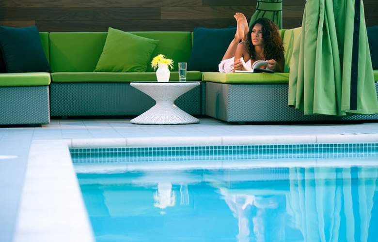 Kimpton Palomar Phoenix - Pool - 1