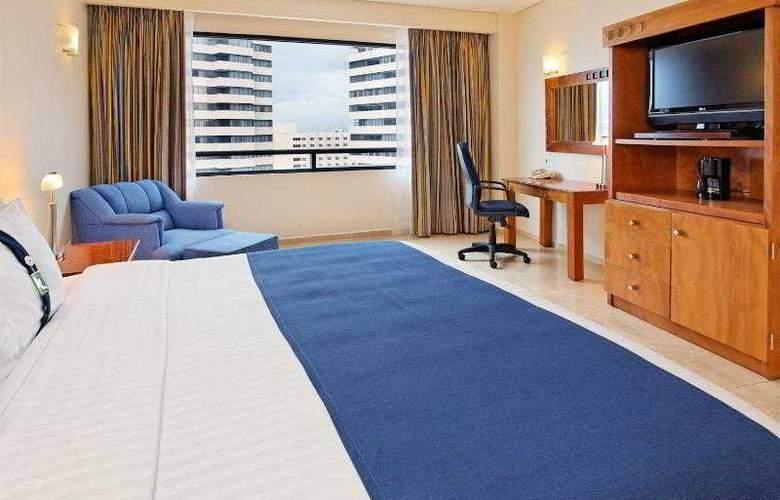 Holiday Inn Veracruz Boca del Rio - Room - 22