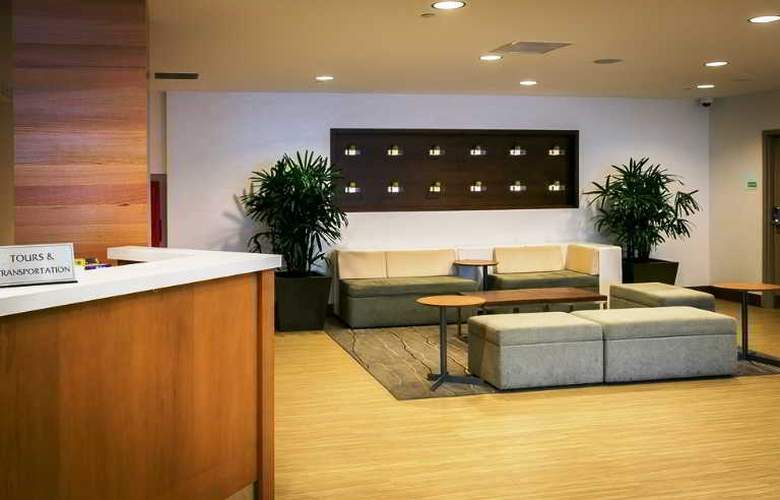 Holiday Inn Golden Gateway - Hotel - 4