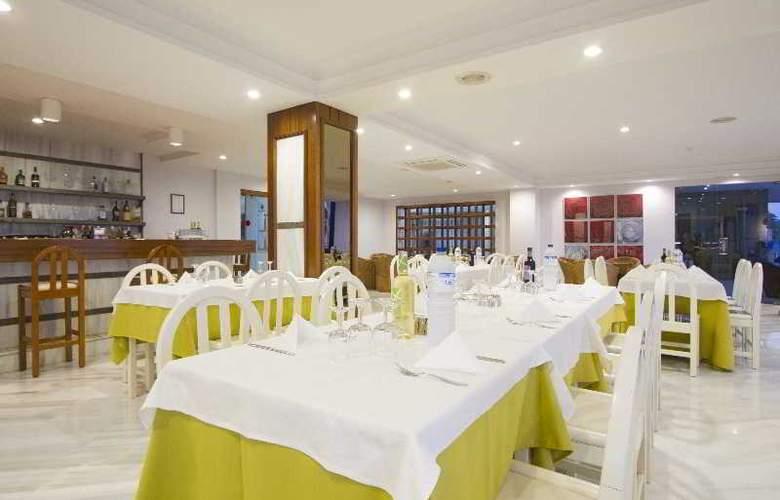 Lancelot - Restaurant - 22