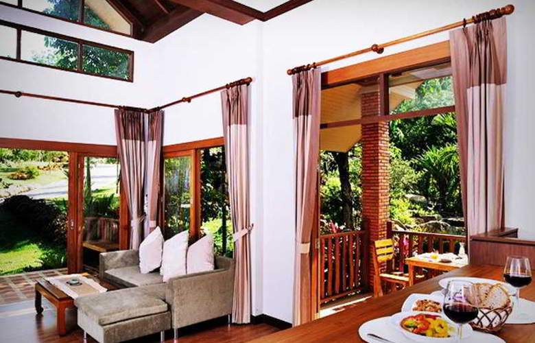 Chalong Chalet Resort & Longstay - Room - 8