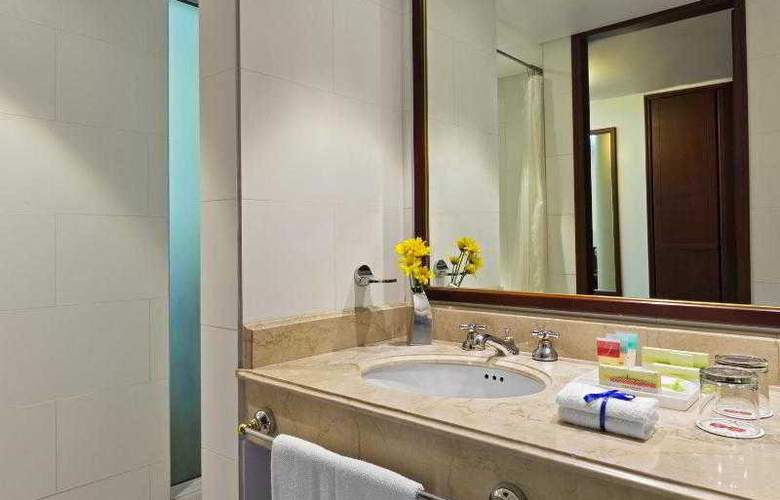 Four Points By Sheraton Medellin - Hotel - 14