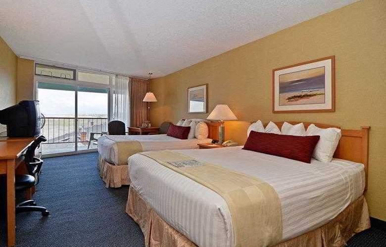 Best Western Ocean View Resort - Hotel - 17
