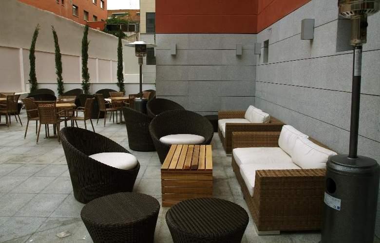Eco Alcala Suites - Terrace - 19