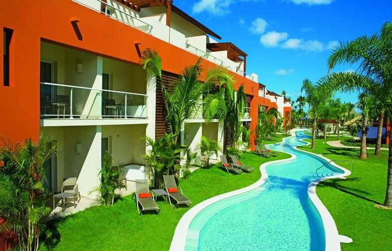 Breathless Punta Cana Resort & Spa  - Pool - 9