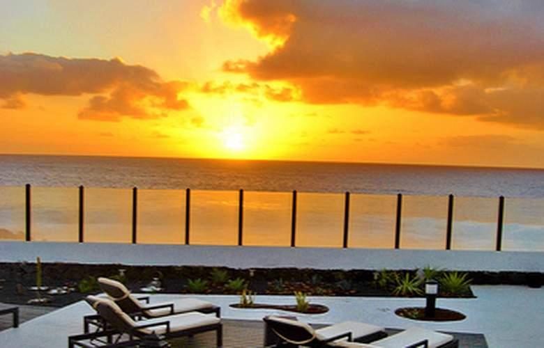 Villas Coral Deluxe - Terrace - 10
