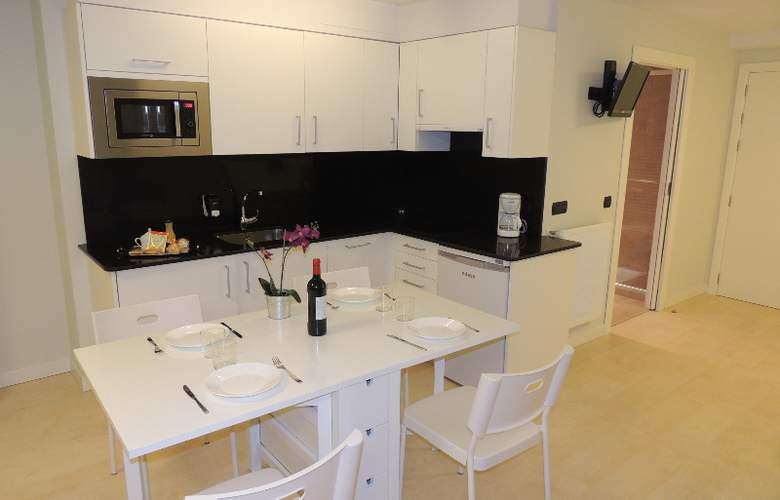 Apartamentos Mundaka - Room - 7