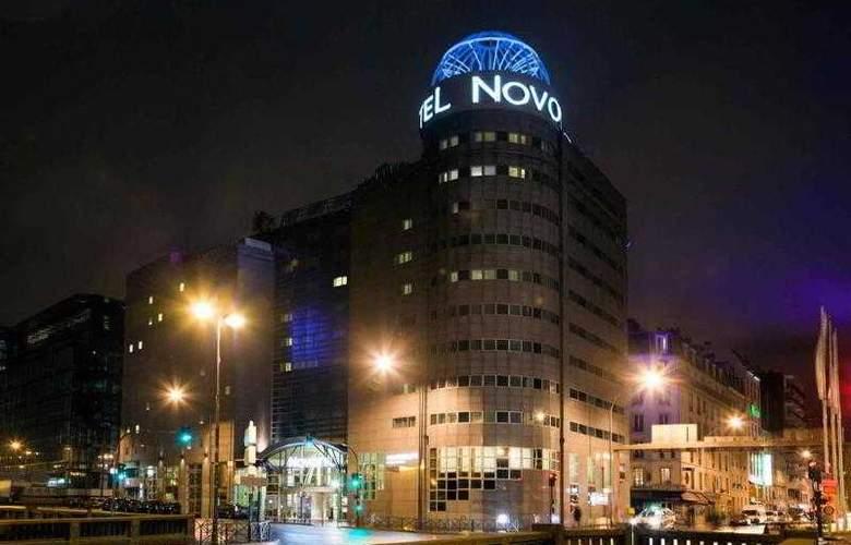 Novotel Paris 14 Porte D'Orleans - Hotel - 25