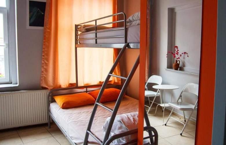 World House Istanbul - Hotel - 0