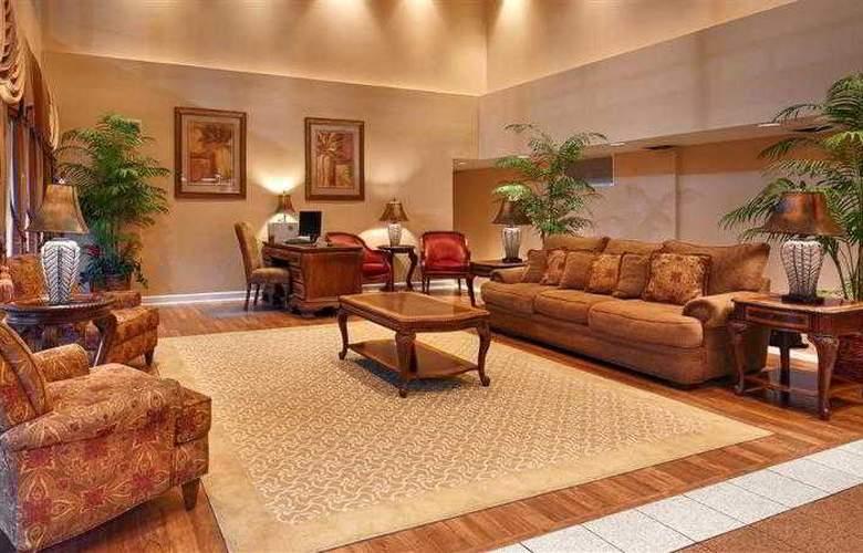 Best Western Pride Inn & Suites - Hotel - 30