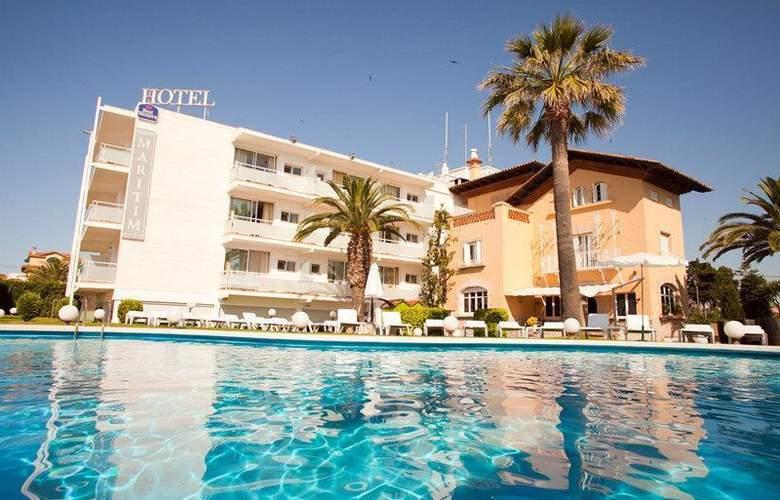 Best Western Hotel Subur Maritim - Hotel - 79