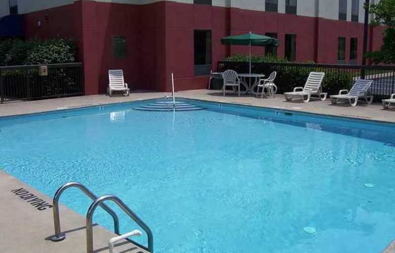 Hampton Inn Nashville/ Goodlettsville - Hotel - 2
