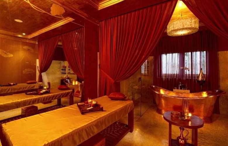 Nusa Dua Retreat Boutique Villa Resort and Spa - General - 1