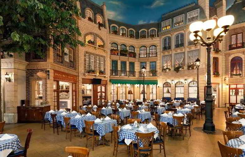 Paris Las Vegas - Restaurant - 18