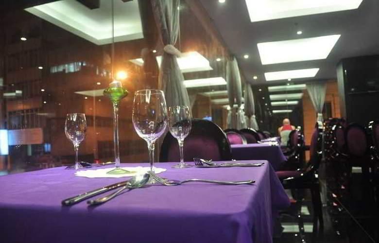Arenaa Star Luxury - Restaurant - 2