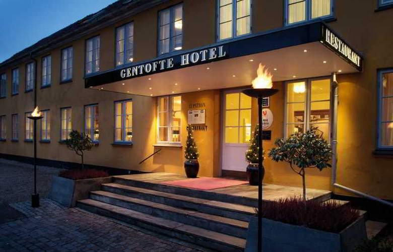 Gentofte - Hotel - 0