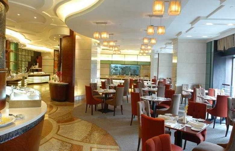 Majesty Plaza Shanghai - Restaurant - 10