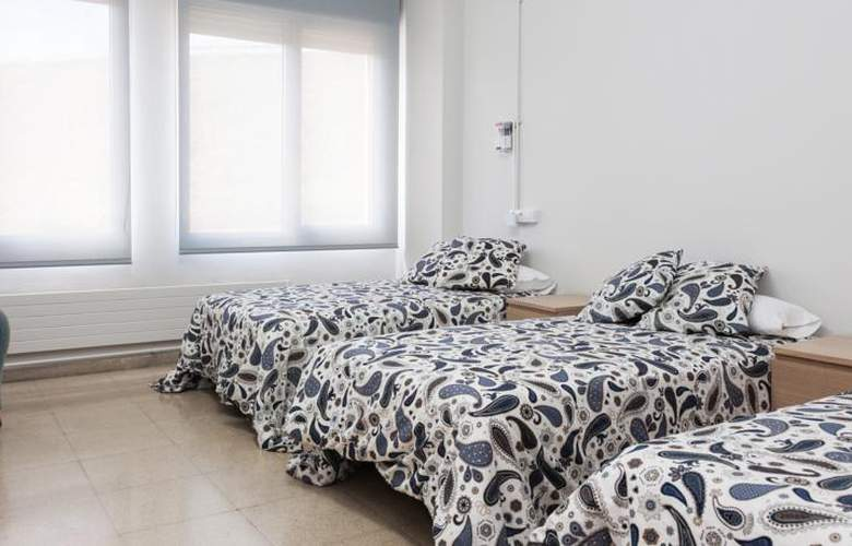 Albergue Jaca - Room - 3