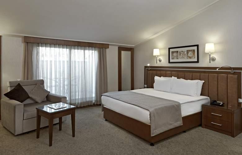 Holiday Inn Istanbul Old City - Room - 9