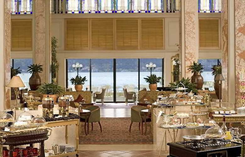 Ciragan Palace Kempinski - Restaurant - 6