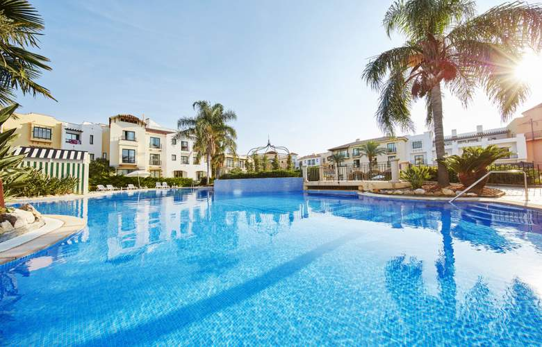 PortAventura - Pool - 4